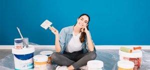 Comprar pintura en alcalá de guadaira